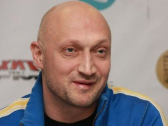 Гоша Куценко попал в аварию в центре Москвы