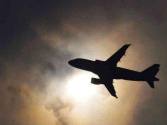 СМИ: Украина не закрывала для полетов Восток из-за  млн