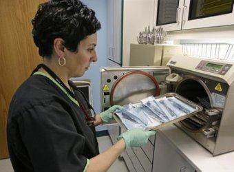 У излечившейся от ВИЧ девочки вновь нашли вирус