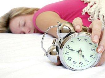 Учёные: недостаток сна ускоряет процесс старения мозга