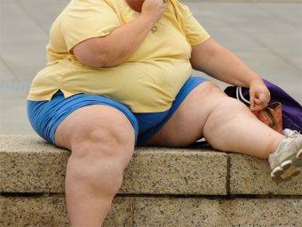 """Ученые нашли """"виновника"""" лишнего веса, против которого бессильны диеты"""