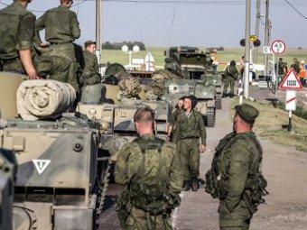 Новости России 27 августа 2014: Россия окажет гумпомощь Донбассу при координации с Киевом