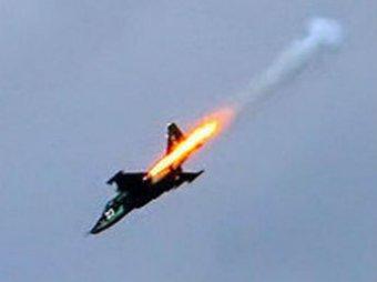Новости Украины 30.08.2014: ополченцы сбили четыре штурмовика Су-25 ВВС Украины