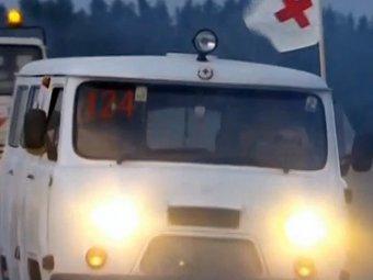 Украина нашла причину не пускать в страну гуманитарный конвой из России