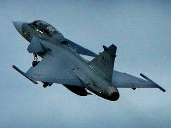 СМИ: истребители РФ загнали самолет-шпион США в Швецию