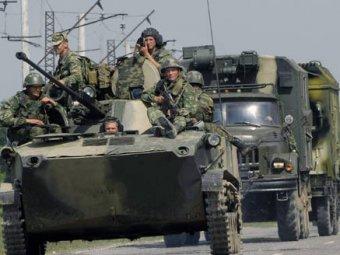 Новости России 26 августа 2014: российские десантники оказались на Украине случайно - Минобороны России