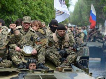 Новости Украины 28.08.2014: Киев заявил о полномасштабном вторжении армии России на Украину