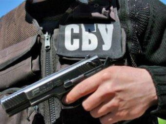 СБУ обвинила пленных российских десантников в терроризме
