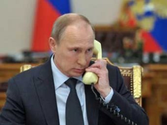 ИноСМИ: мирный план Путина может спасти Россию от новых санкций