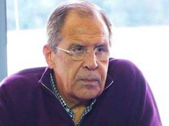 Лавров рассказал про отмену виз между ЕС и РФ и военное вторжение на Украину
