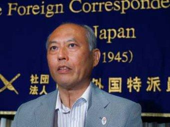 Губернатор Токио: Япония ввела санкции против РФ из-за США