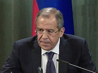 Лавров: Обама отдал России второе место в списке мировых угроз