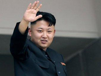 Телевидение КНДР показало сюжет с хромающим Ким Чен Ыном