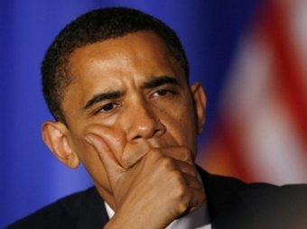 Обама озвучил условия отмены санкций против России