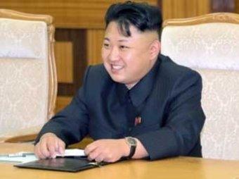 СМИ узнали, что Ким Чен Ын перенес операцию на ногах