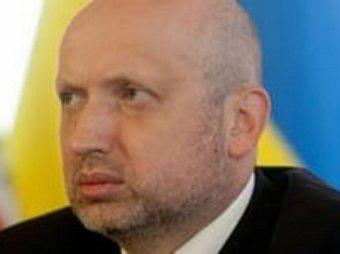Турчинов подписал закон об особом статусе районов Донбасса