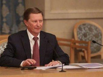 Глава администрации Кремля прокомментировал новости о срыве концертов Макаревича