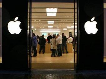 Пользователи Apple в России будут платить налоги вместо производителя