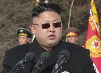 Ким Чен Ын впервые за 40 дней появился на публике