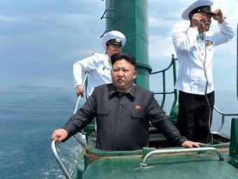 Стало известно о планах по применению  США ядерного оружия против КНДР