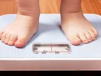 Минздрав предупреждает: в России стремительно растет количество детей с ожирением