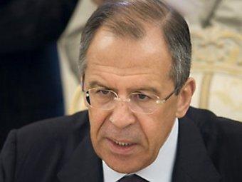 Лавров назвал истинную цель западных санкций в отношении России