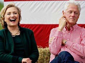 Национальный архив США раскрыл «темное прошлое» семьи Билла Клинтона