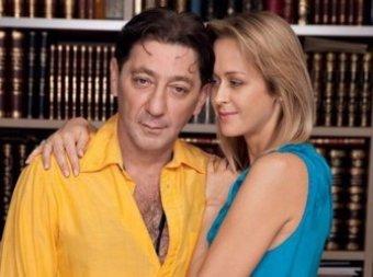 Жена Григория Лепса госпитализирована в больницу с неизвестной лихорадкой