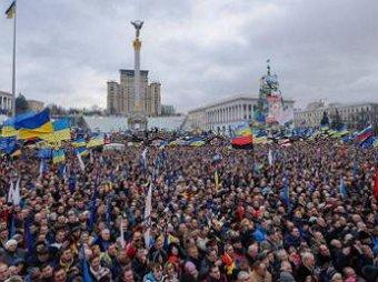 Порошенко в Киеве встретили криками позор
