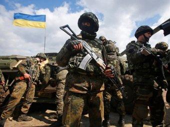 Новости Новороссии 18 ноября 2014: Киев не планирует военное вторжение в Новороссию