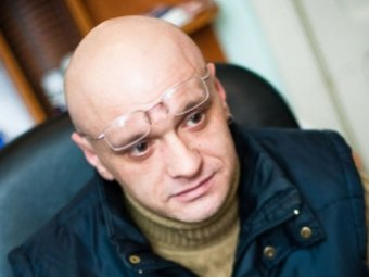 Актер Алексей Девотченко 15 часов пролежал в луже крови — СМИ