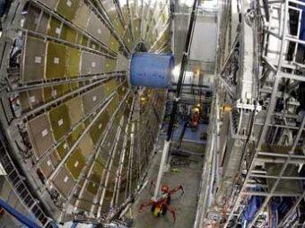 Большой адронный коллайдер помог ученым открыть две новых частицы