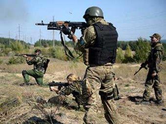 На Украине по подозрению в убийстве арестованы бойцы батальона «Айдар»