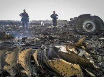 Мать погибшего при крушении Boeing пассажира подала иск в ЕСПЧ к Украине