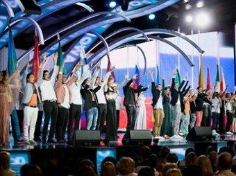 Конкурс «Новая волна» планирует «переезд» из Юрмалы