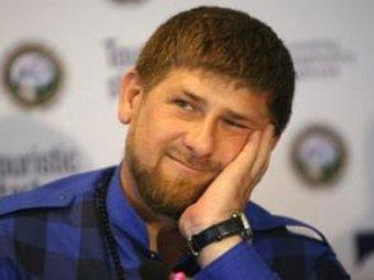 Рамзан Кадыров поздравил лидера мотоклуба «Ночные волки» с включением в санкционный список США