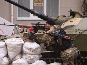 Новости Новороссии и Украины на 27 декабря: ВС Новороссии уничтожили БТР силовиков