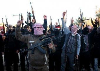 В ИГИЛ казнили 100 боевиков-иностранцев за отказ воевать