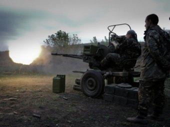 Новости Украины и Новороссии на 12 декабря: Режим «тишины» на Донбассе был нарушен только единожды