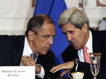 Лавров поинтересовался у Керри, почему CNN не показывает «российские войска на Украине»