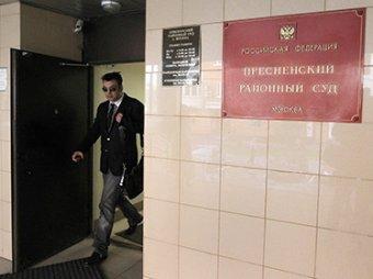 Судья московского суда умерла за рабочим столом