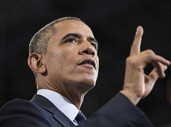 Обама не планирует участвовать на праздновании 70-летия Победы