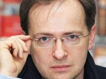 Министр культуры Мединский заявил, что не даст денег на фильмы о «Рашке-говняшке»