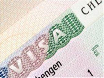 В ЕС участились случаи аннулирования шенгенских виз украинцев