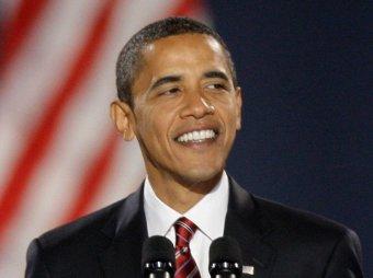 Обама: Благодаря США российская экономика разорвана в клочья