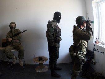 Новости Новороссии 13 января 2015: ополченцы выдвинули ультиматум силовикам Украины в донецком аэропорту