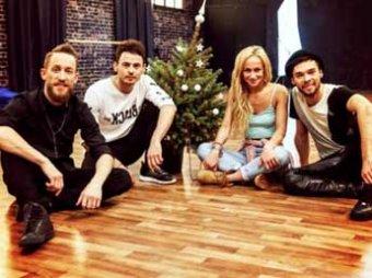 """""""Танцы"""" на ТНТ: кто выиграл в финале 31.12.2014 (видео)"""