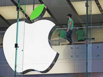 Apple запретила продавать свои гаджеты в Крыму из-за санкций США