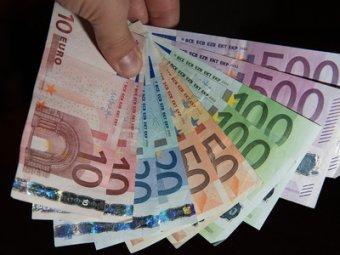 Курс доллара вырос до 71,84 рублей, курс евро поднялся выше 81 рубля