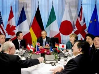 СМИ: Германия и Япония не согласны с позицией США по санкциям против РФ